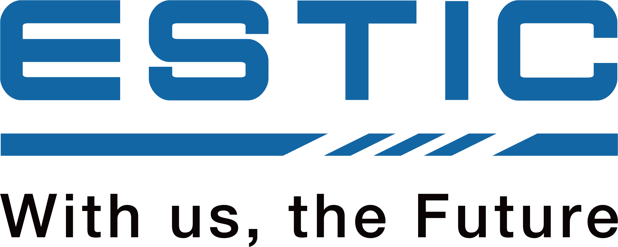 株式会社エスティック ロゴ