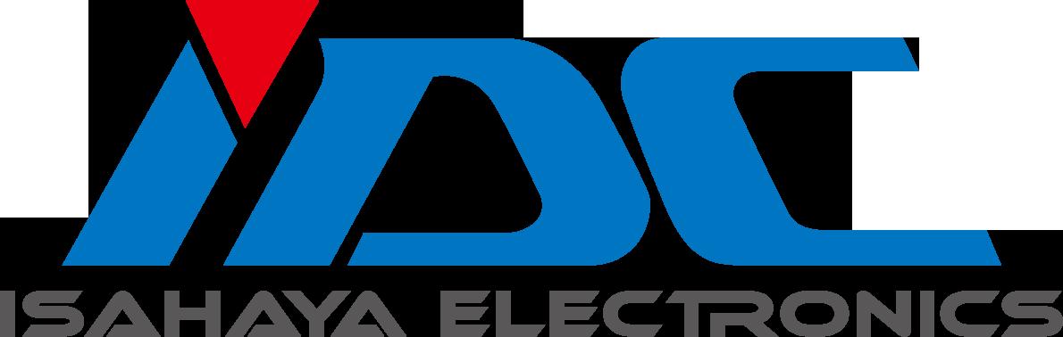イサハヤ電子株式会社 ロゴ